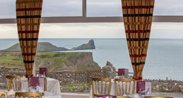 Worms Head Hotel Weddings
